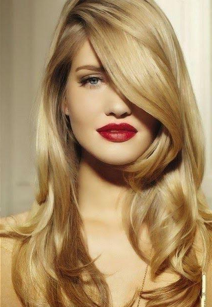 8 Sunny Golden Blonde Hair Colors - Pump Up Your Beauty pertaining to Sunny Blonde Finely Chopped Pixie Haircuts