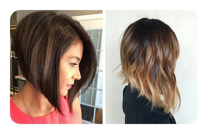 83 Popular Inverted Bob Hairstyles For This Season within Sleek Rounded Inverted Bob Hairstyles