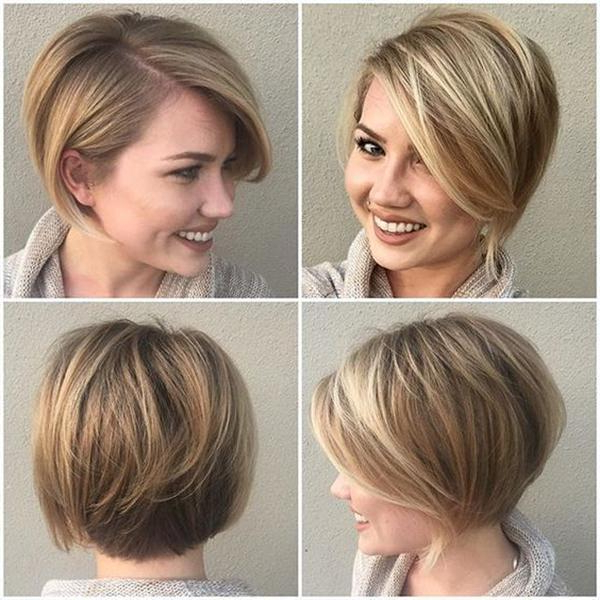 85 Stunning Pixie Style Bob's That Will Brighten Your Day Within Pixie Short Bob Haircuts (View 7 of 25)