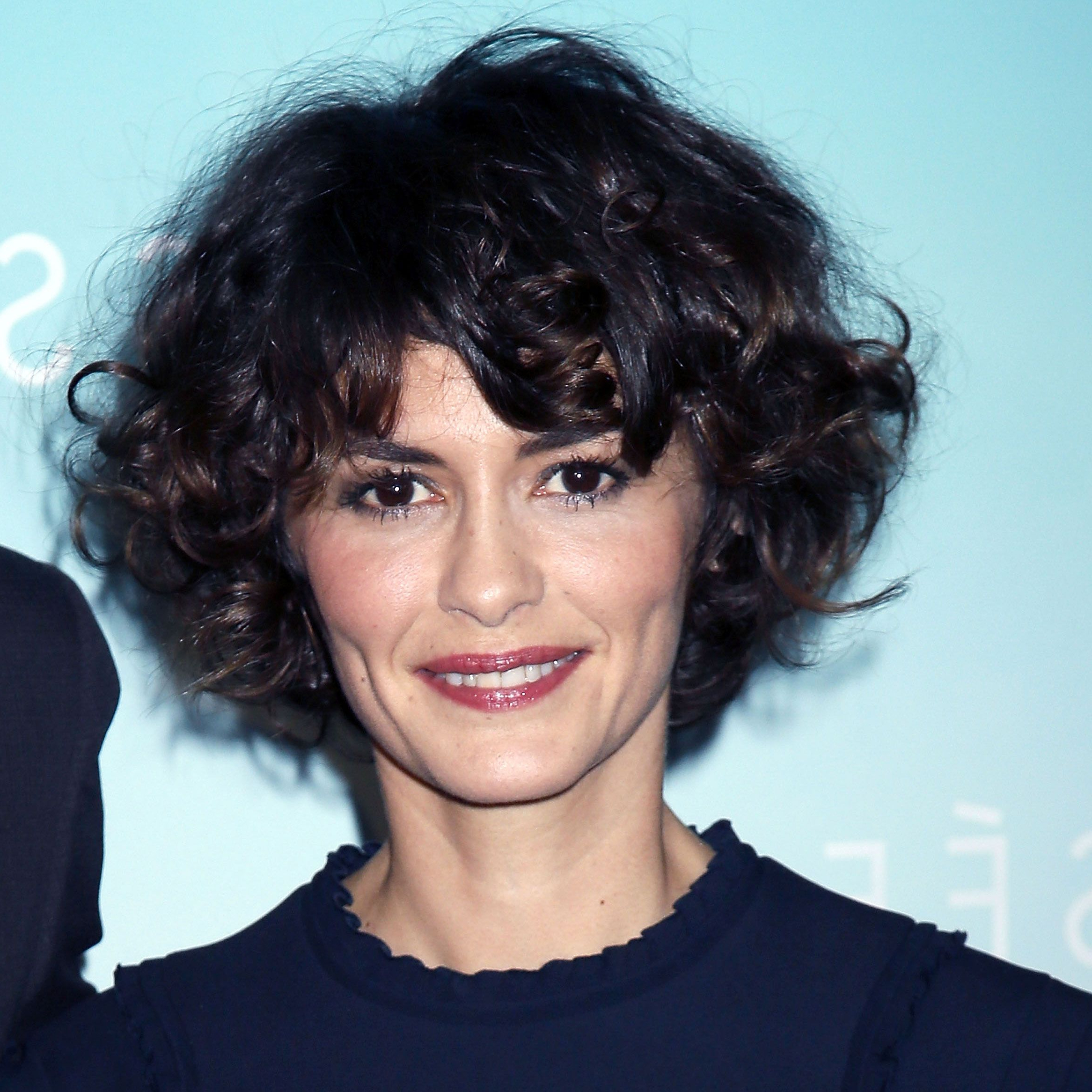 87 Cute Short Hairstyles—And How To Pull Them Off | Hairstyles Intended For Audrey Tautou Short Haircuts (Gallery 16 of 25)