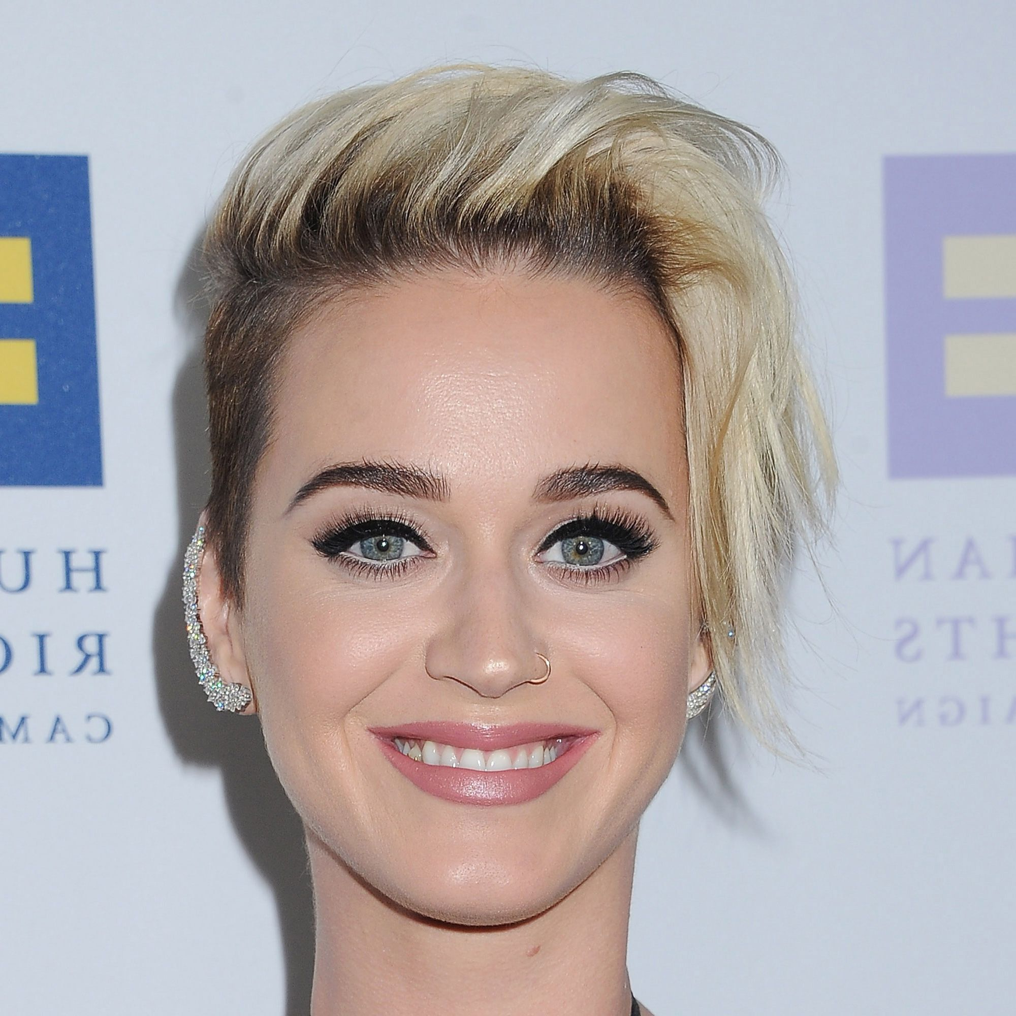 87 Cute Short Hairstyles & Haircuts - How To Style Short Hair with regard to Dark-Blonde Short Curly Hairstyles