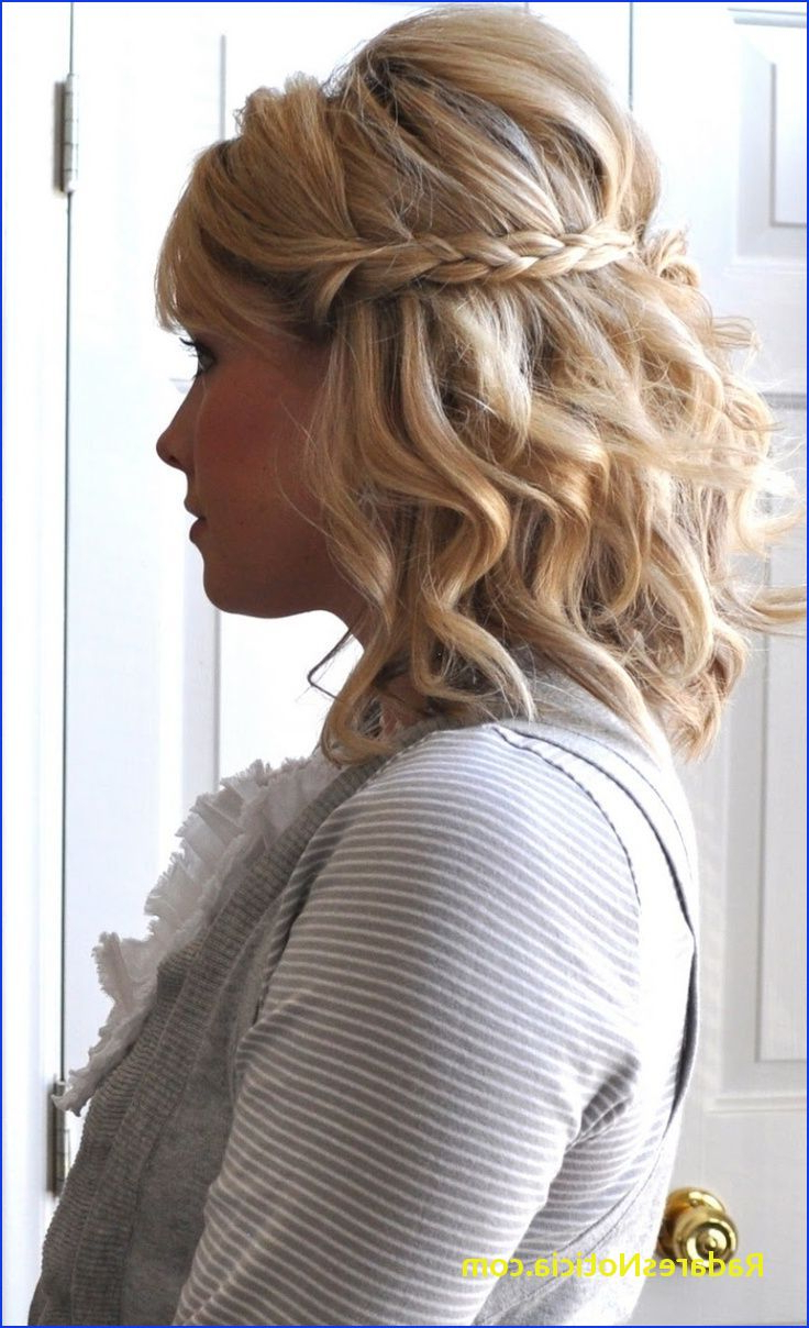 9 Best Braided Homecoming Hairstyles   Radaresnoticia Intended For Homecoming Short Hair Styles (View 2 of 25)