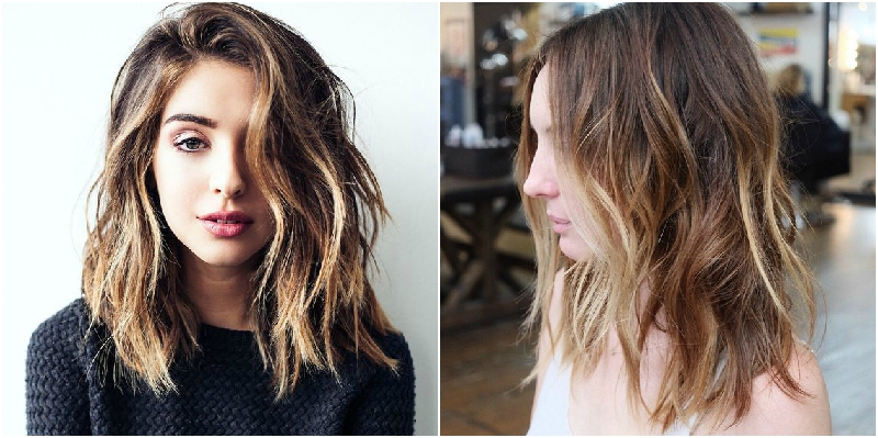 9 Best Haircuts For Thin, Fine Hair | Makeupandbeauty Regarding The Finest Haircuts For Fine Hair (View 10 of 25)