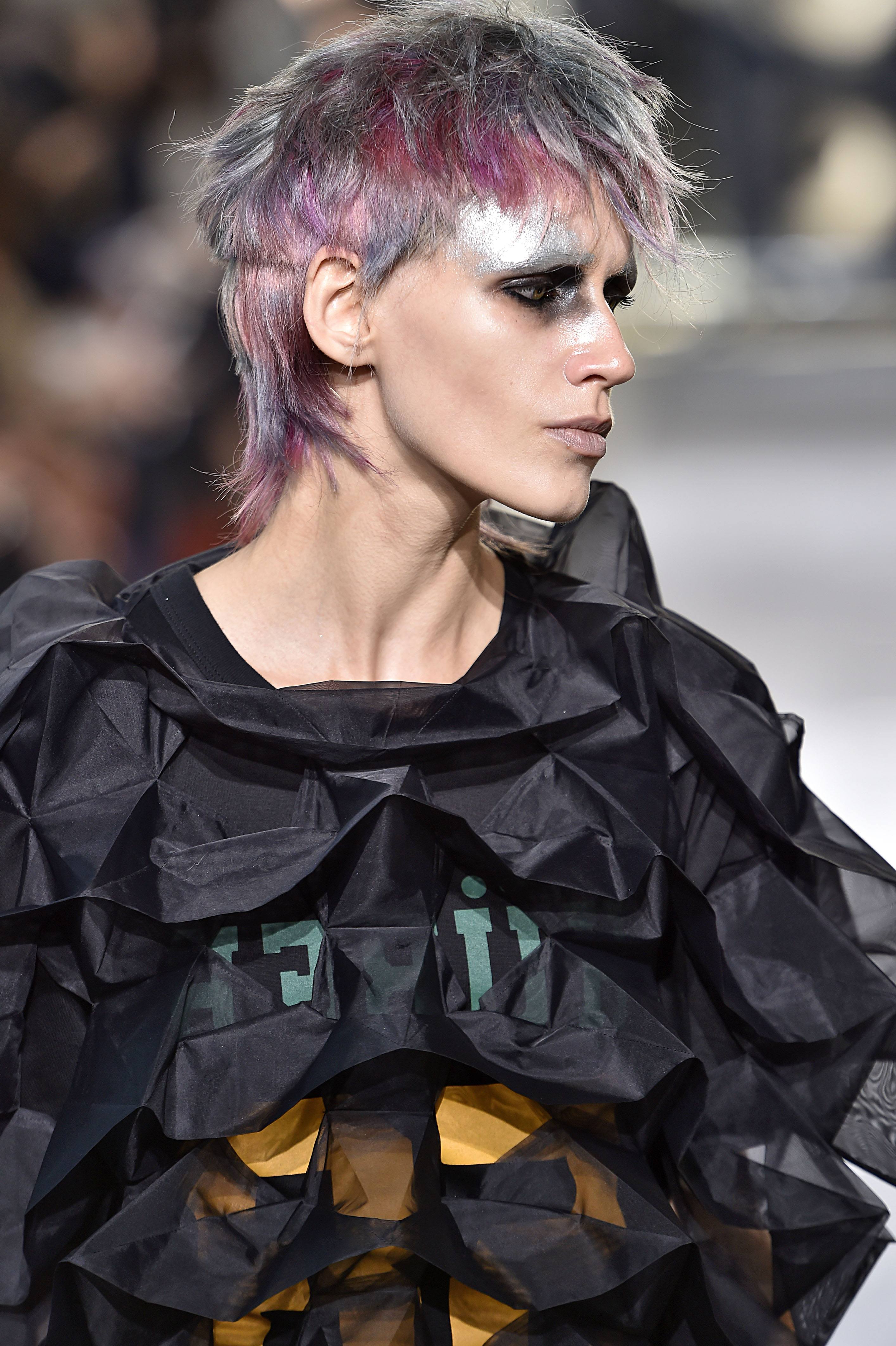 9 Short Edgy Haircuts To Inspire Your New Look (Plus A Tutorial!) Inside Edgy Short Haircuts (View 8 of 25)