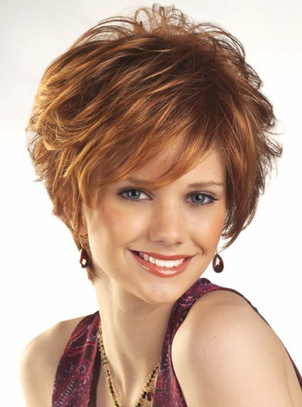 90 Sexy And Sophisticated Short Hairstyles For Women Within Edgy Purple Tinted Pixie Haircuts (View 20 of 25)