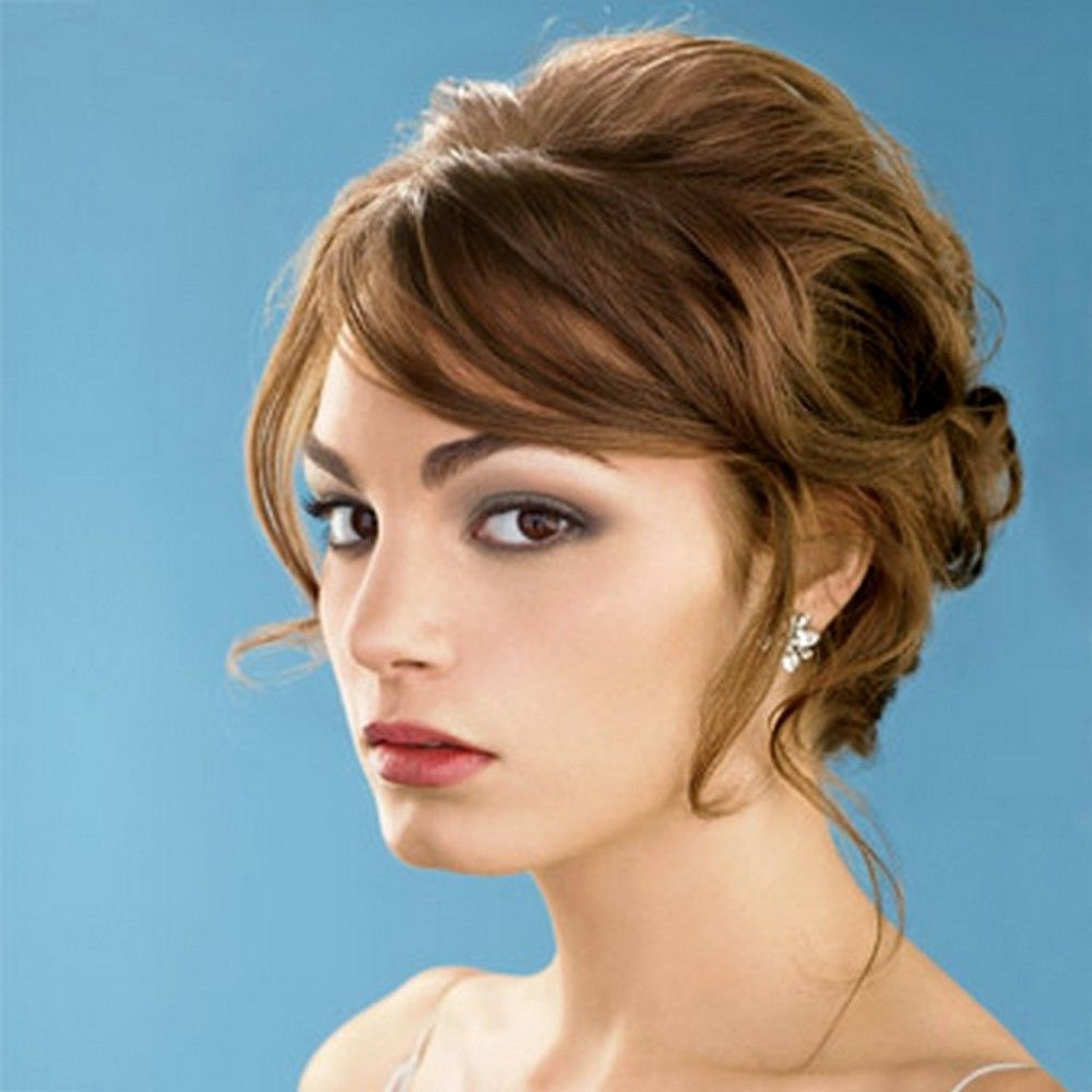 99 Formal Short Hairstyles For Weddings New 25 Prom Hairstyles For With Regard To Prom Short Hairstyles (View 20 of 25)