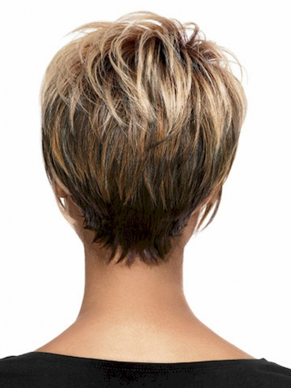 99 Low Maintenance Short Hairstyles New Short Hair Styles From Bobs For Easy Maintenance Short Hairstyles (View 24 of 25)