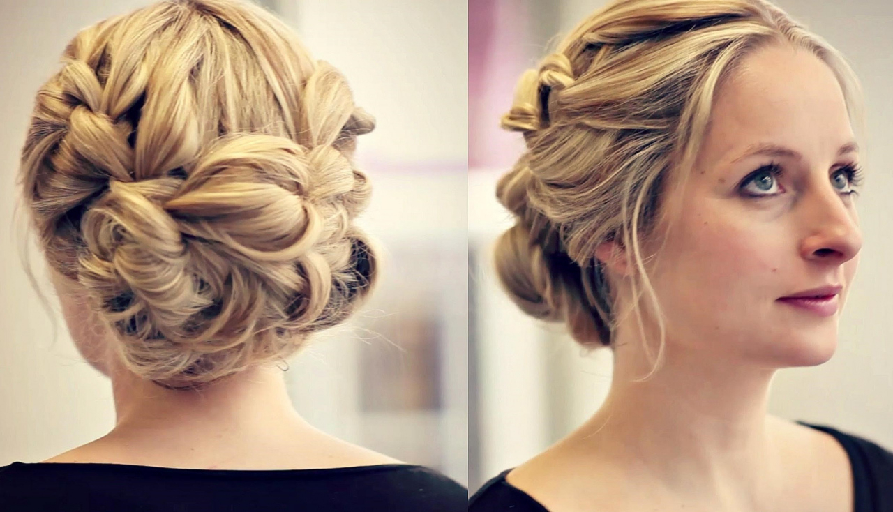99 Wedding Party Hairstyles For Short Hair Inspirational Best Short Throughout Short Hairstyles For Weddings For Bridesmaids (View 6 of 25)