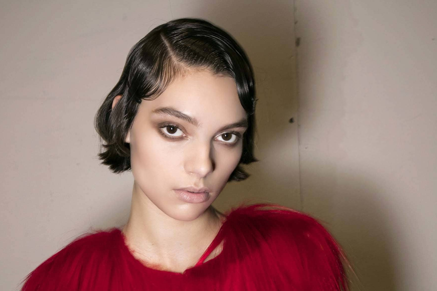 A Modern Take On 1920S Hairstyles For Short Hair Inside 20S Short Hairstyles (View 11 of 25)