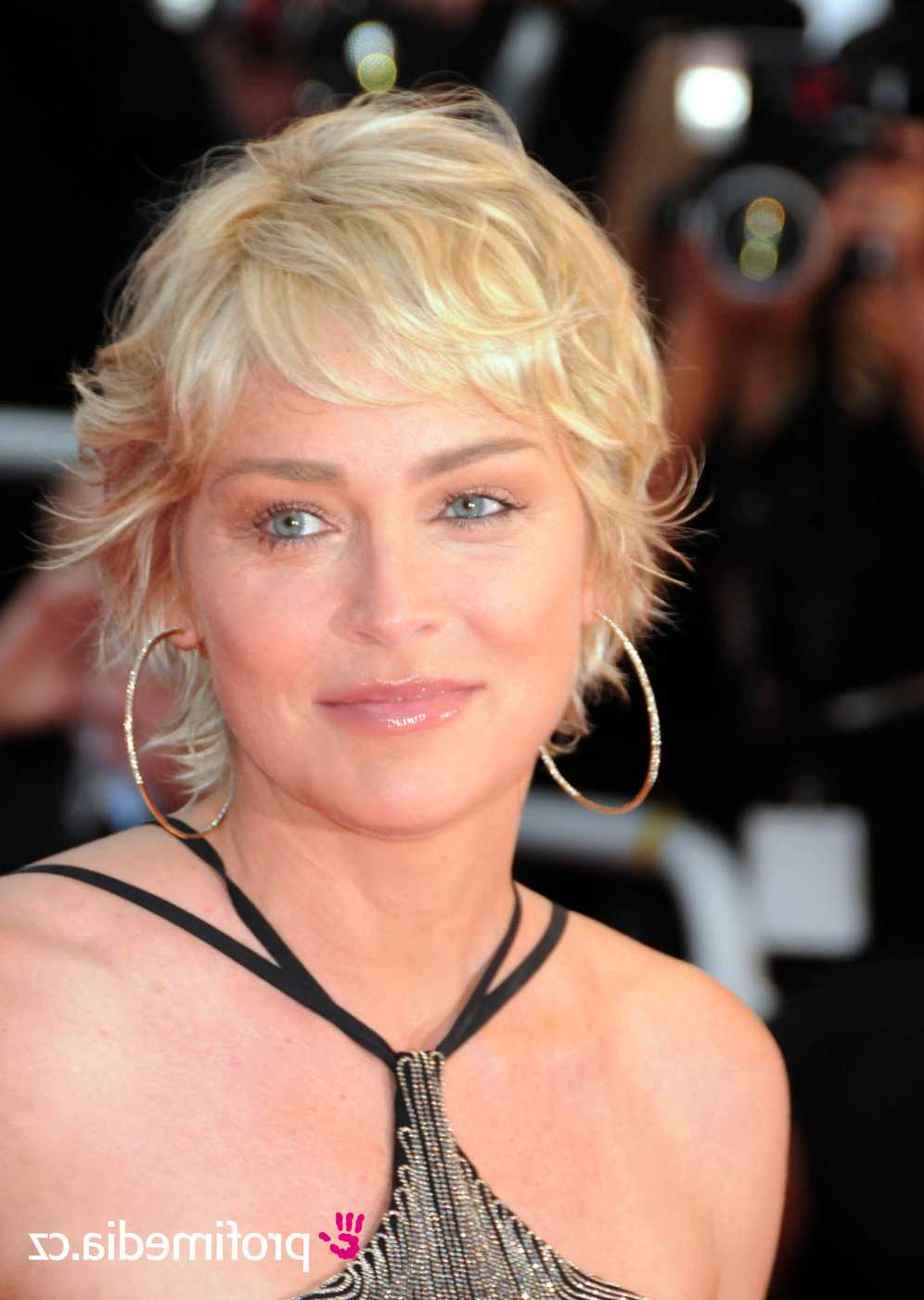 A Short Haired Girls Manifesto | Healing, Spirituality, Personal Growth Within Sharon Stone Short Haircuts (View 24 of 25)