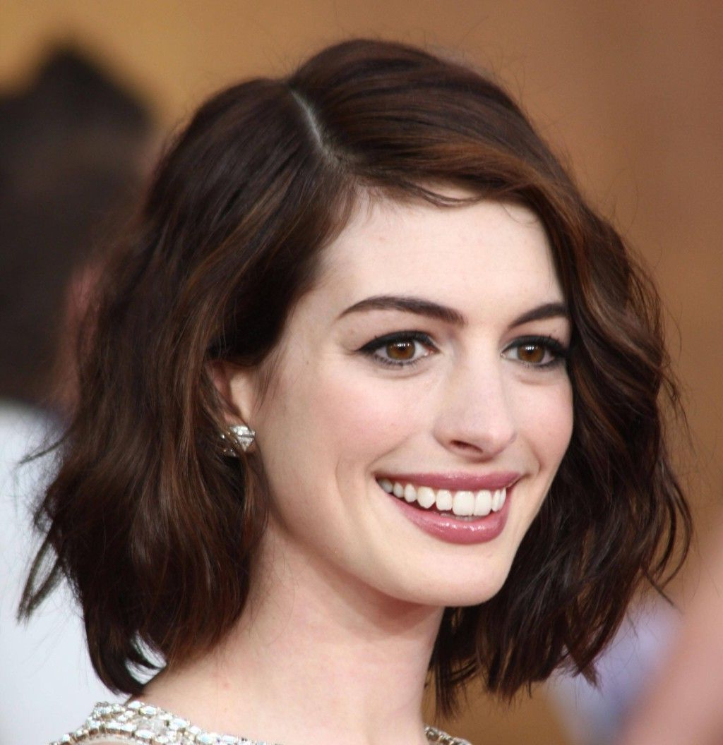 Above The Shoulder Haircuts For Women – Google Search | Locks Of Intended For Short Shoulder Length Hairstyles For Women (View 6 of 25)