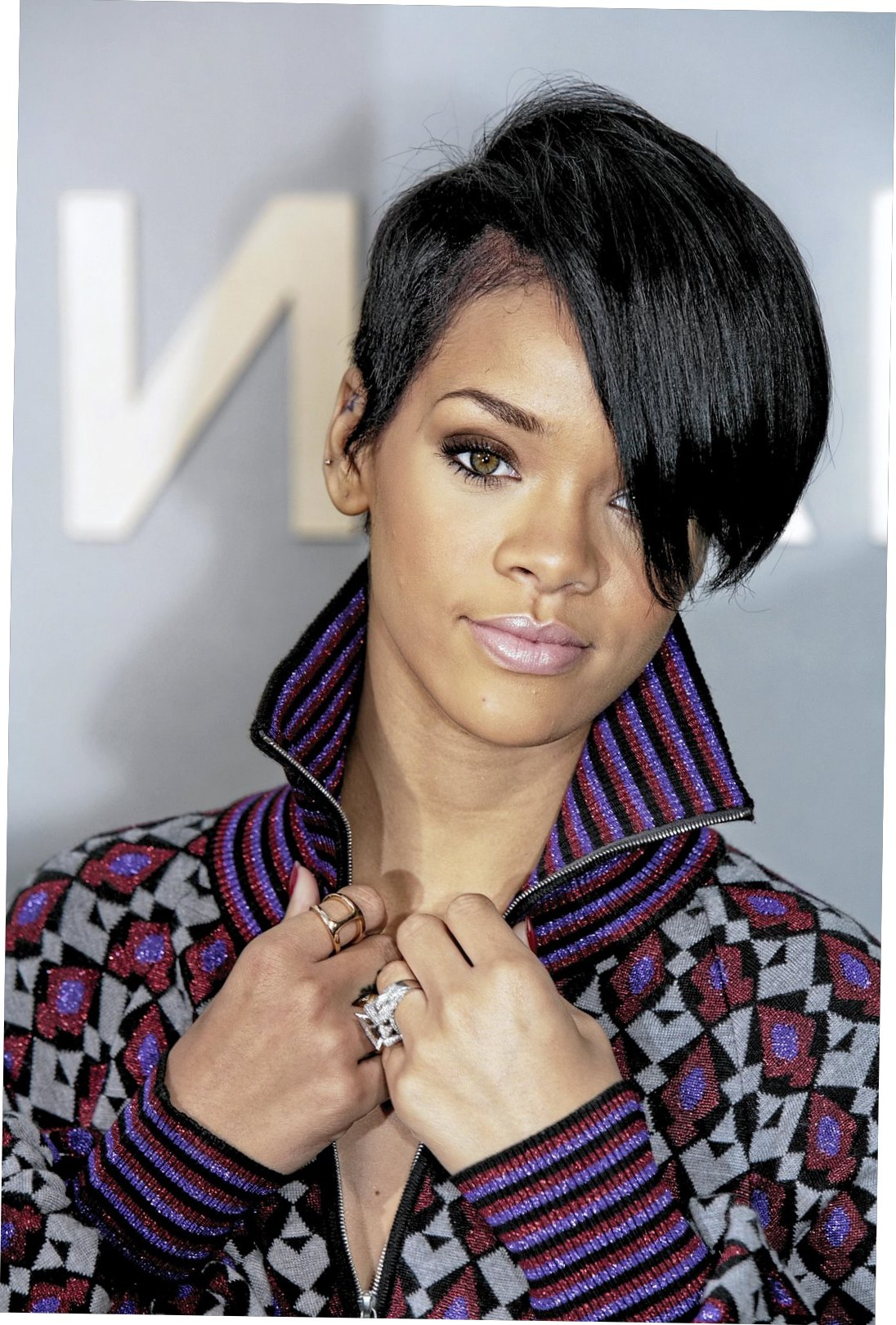 African American Black Short Hairstyles 2012 – Hairstyle Fo? Women Within African Women Short Hairstyles (Gallery 23 of 25)