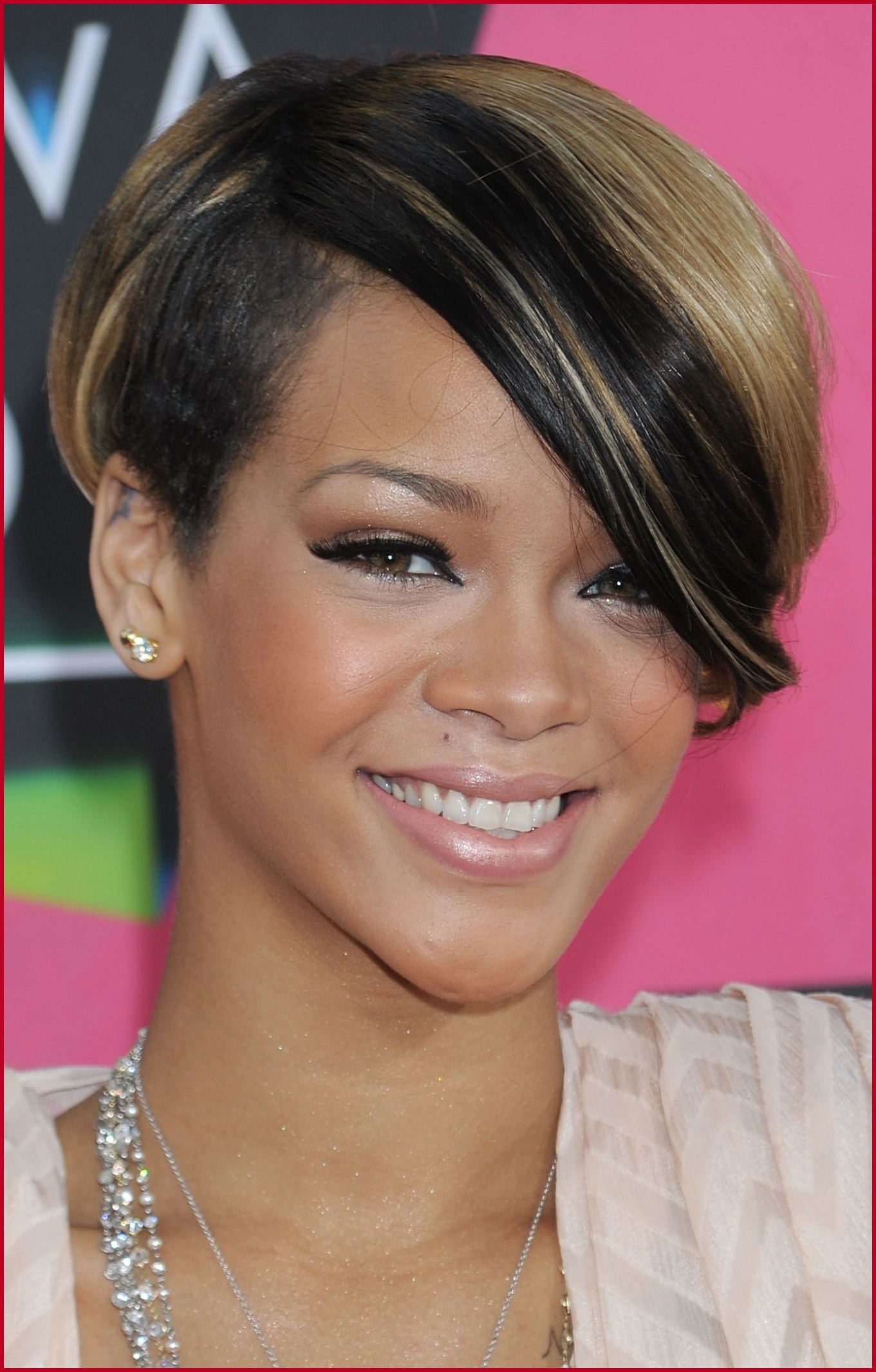African American Short Hairstyles For Round Faces 267720 Short Throughout Black Woman Short Haircuts (View 23 of 25)