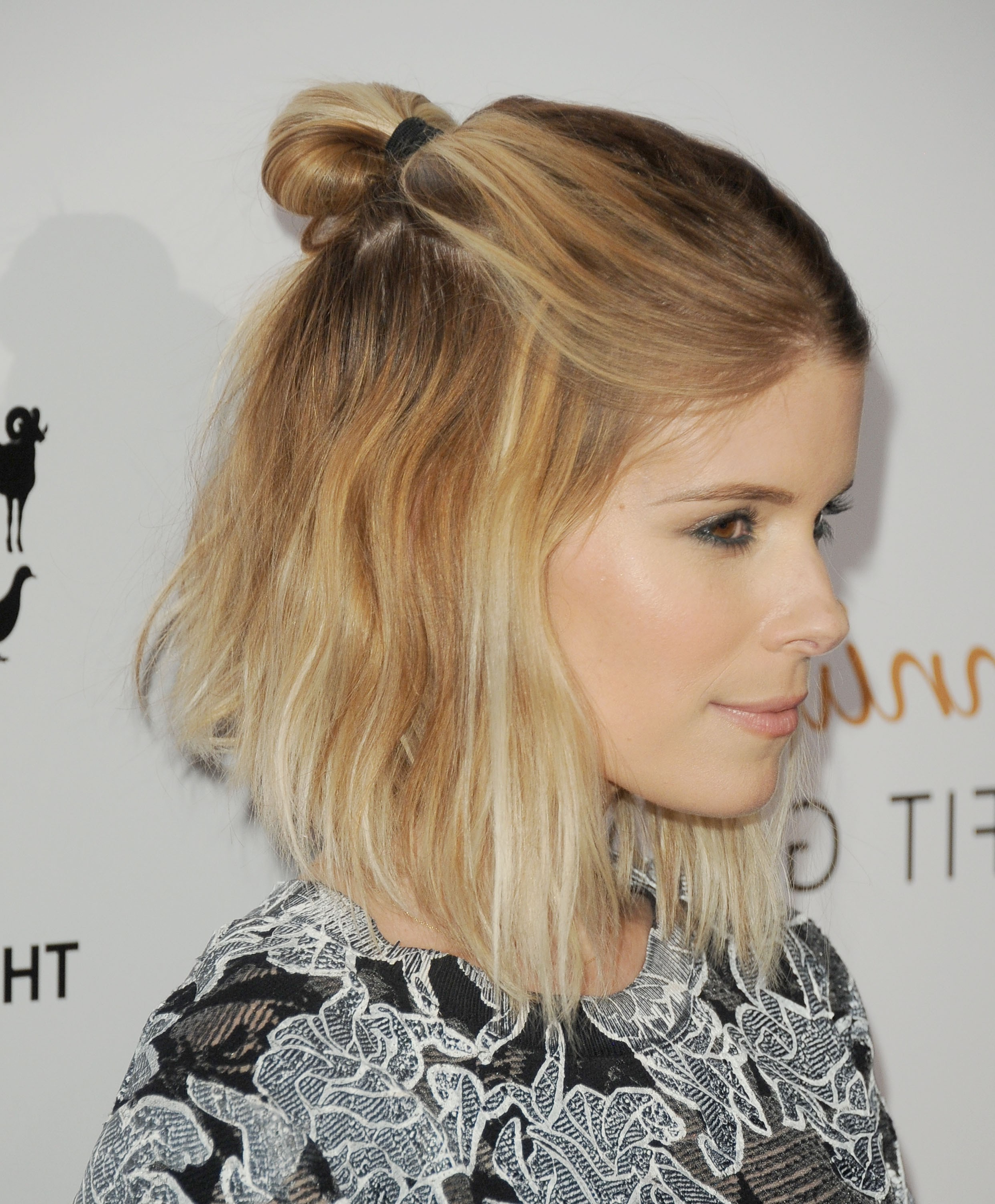 All The Finest Half Short Hairstyles For Women With Long Hair Throughout Half Long Half Short Hairstyles (Gallery 6 of 25)