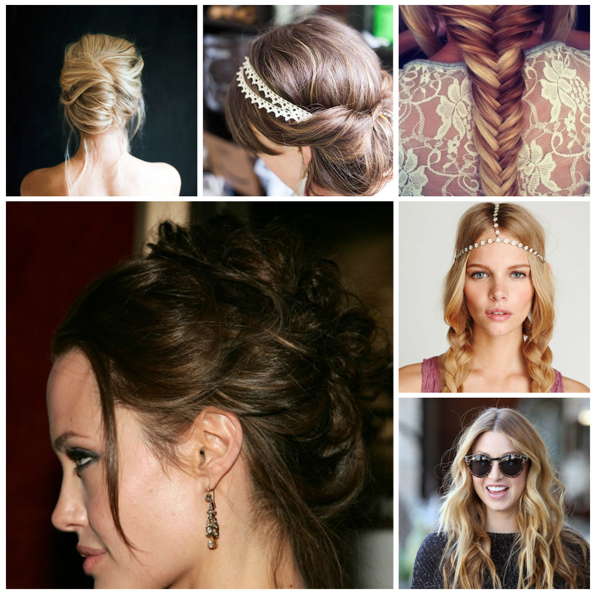 Amazing Bohemian Hair Ideas – Trendy Hairstyles 2019 For Long Within Bohemian Short Hairstyles (Gallery 12 of 25)