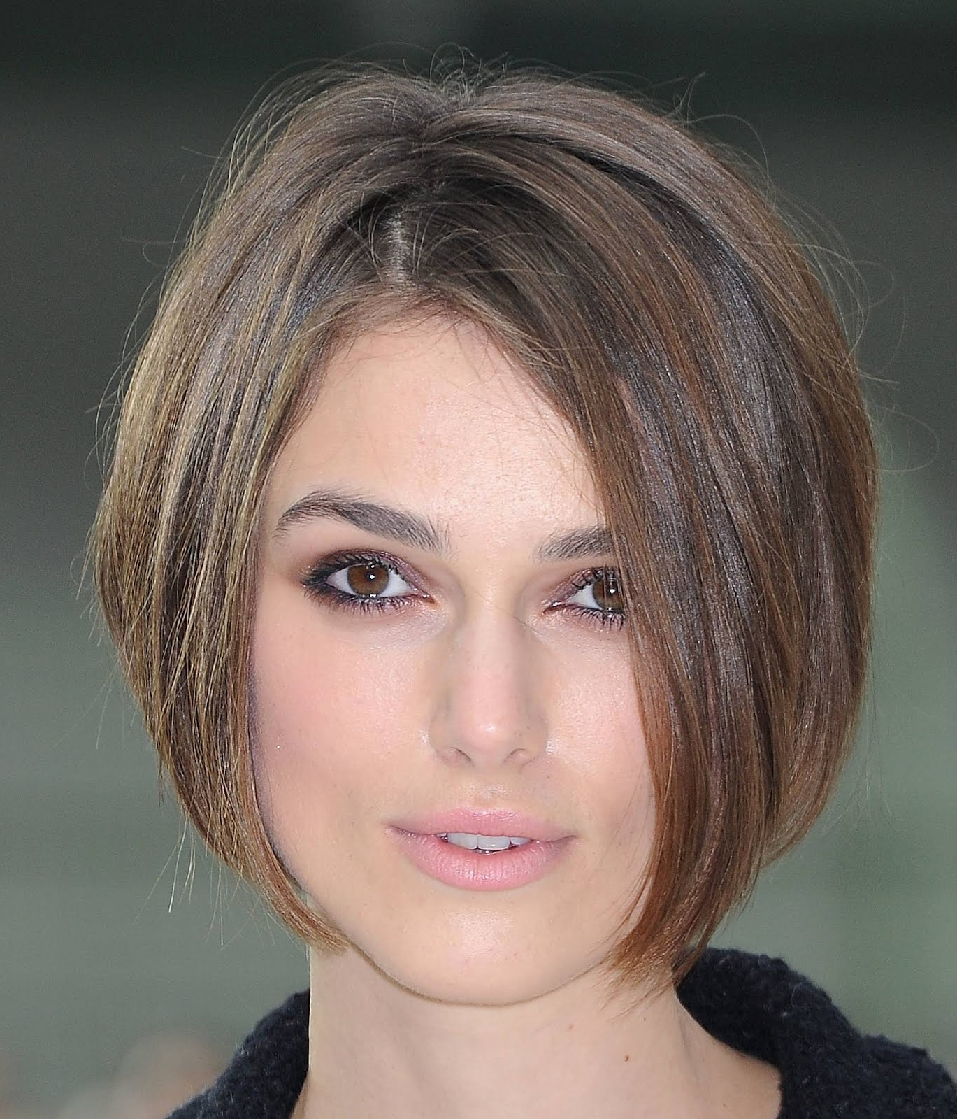Arec Hairstyle Photos With Short Haircuts For Voluminous Hair (Gallery 12 of 25)