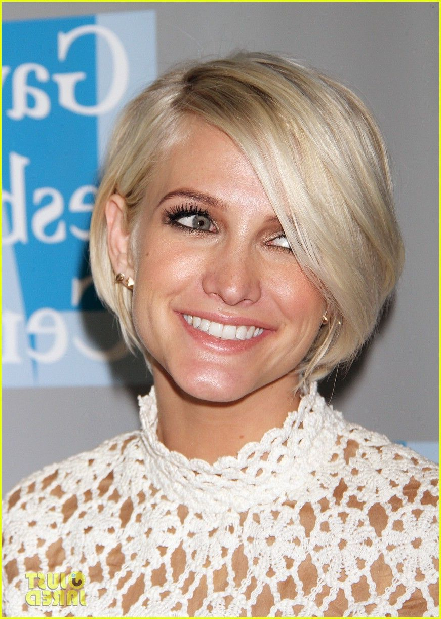 Ashlee Simpson: An Evening With Women! | Ashlee Simpson Evening With Regarding Ashlee Simpson Short Hairstyles (Gallery 8 of 25)