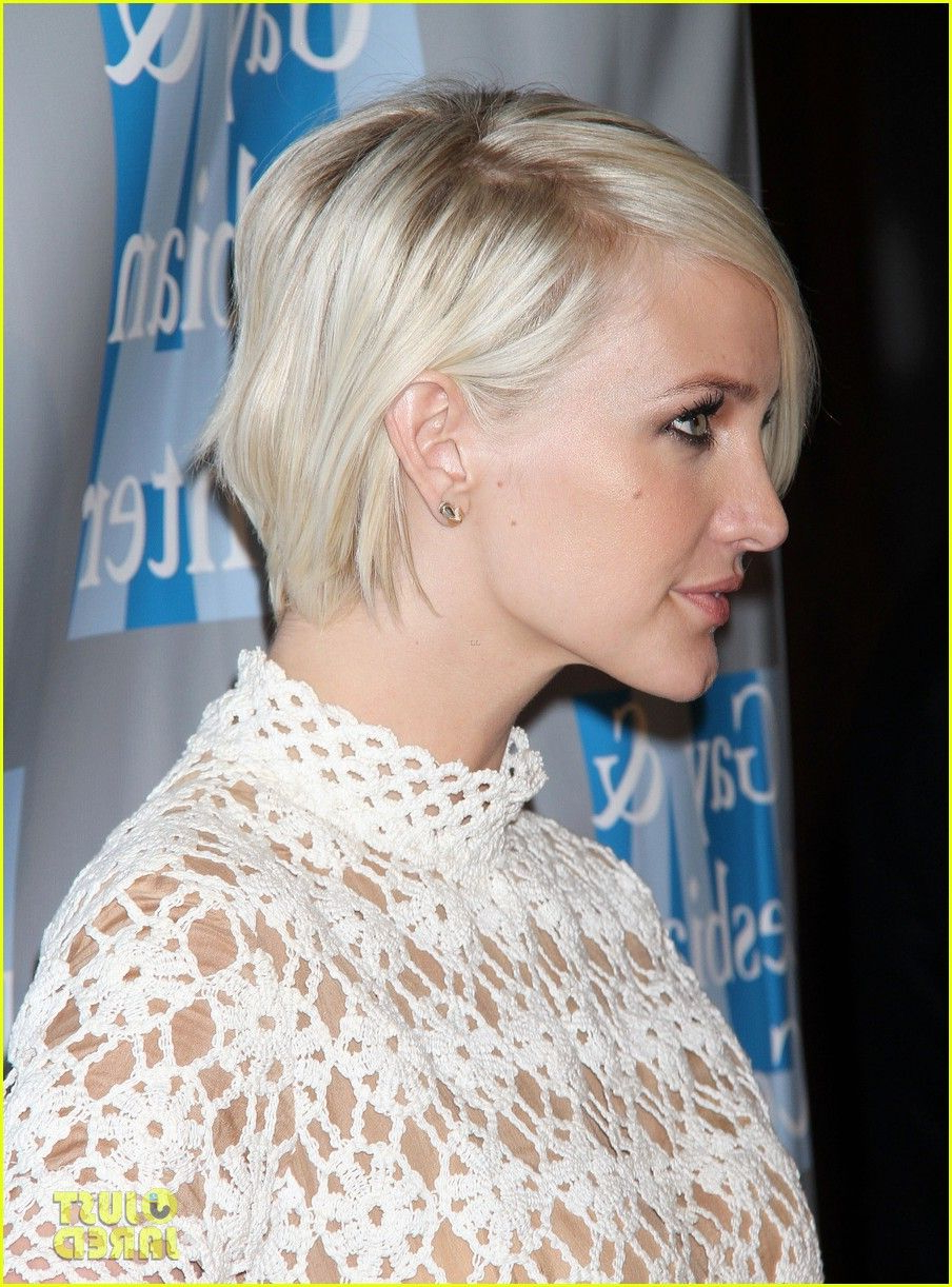 Ashlee Simpson: An Evening With Women! | Ashlee Simpson Evening With With Ashlee Simpson Short Haircuts (Gallery 24 of 25)