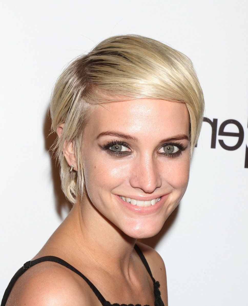 Ashlee Simpson | Ashlee Simpson | Pinterest | Ashlee Simpson With Ashlee Simpson Short Hairstyles (Gallery 1 of 25)