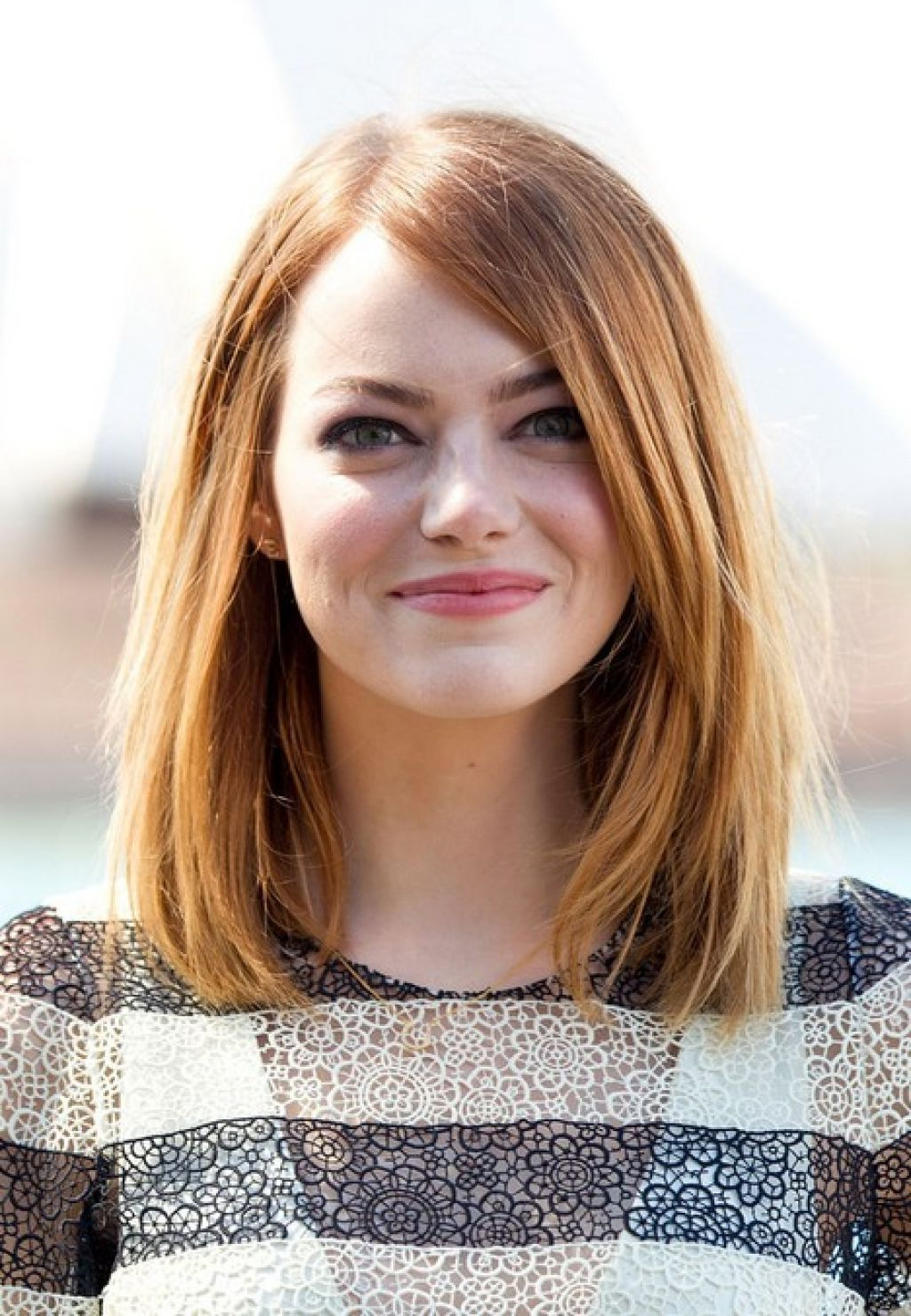 Asian Women Hairstyles For Round Faces Haircut For Round Chubby Face With Short Hairstyles For Asian Round Face (Gallery 7 of 25)