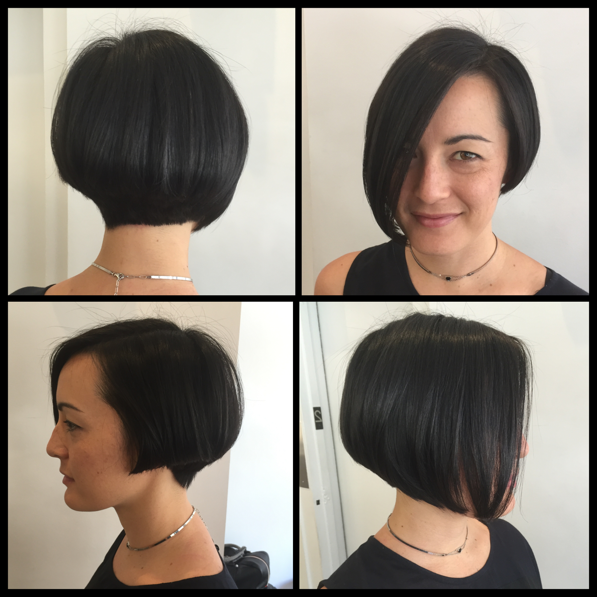 Ask The Expert: I Have A Big Forehead. What's The Best Short Cut For Throughout Short Hairstyles For Women With Big Foreheads (Gallery 11 of 25)