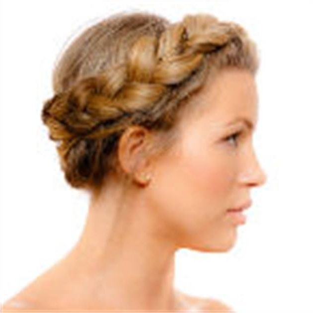 Assembly Salon's On Trend Braid And Ponytail Bar In Beverly Hills Inside Artistically Undone Braid Ponytail Hairstyles (View 22 of 25)