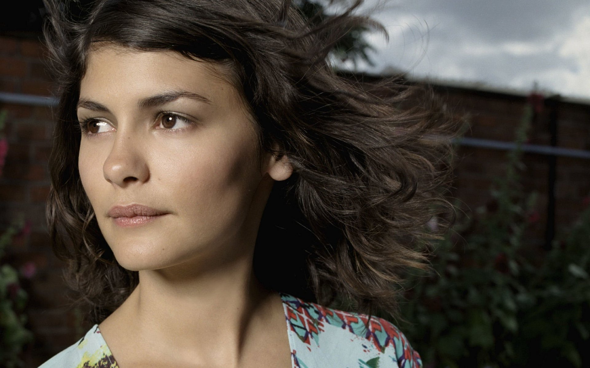 Audrey Tautou In Audrey Tautou Short Haircuts (View 25 of 25)