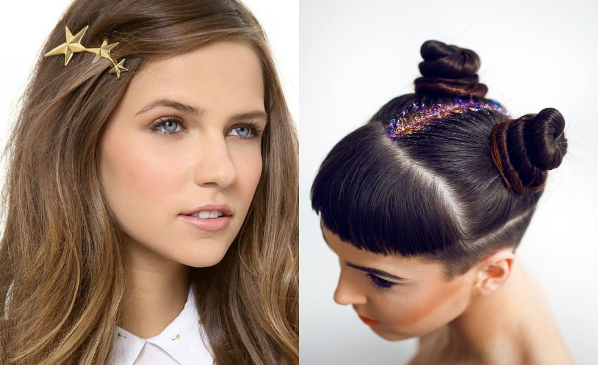 Awesome Best Hairstyle For Christmas Party – Razanflight Within Short Hairstyles For Christmas Party (Gallery 25 of 25)