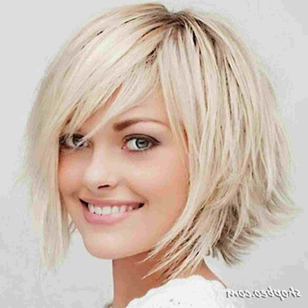 Awesome Medium Short Haircuts For Women 2017 Spring Summer Hair Within Cute Color For Short Hair (Gallery 16 of 25)