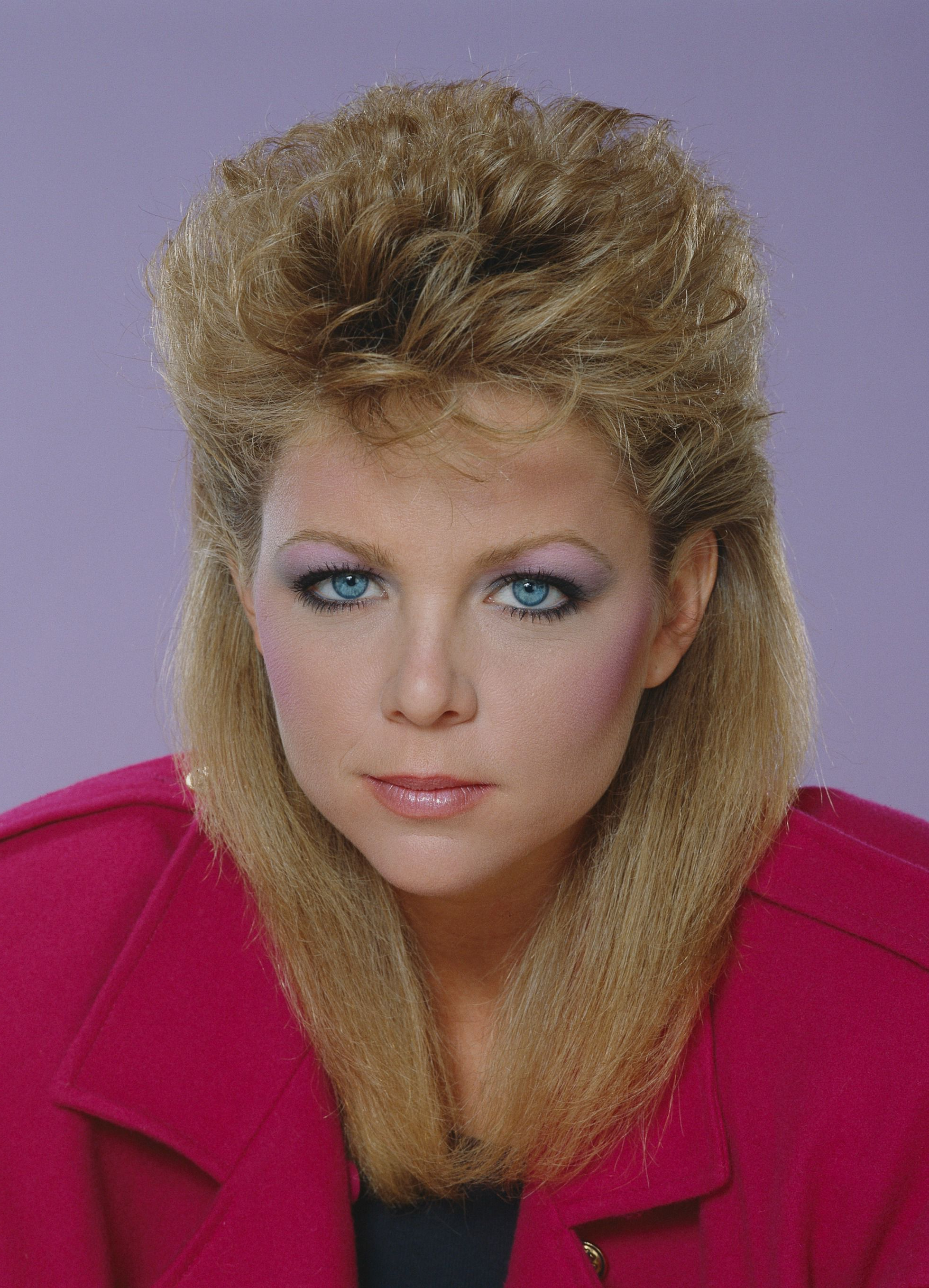 Bad '80S Beauty Trends – Embarrassing Eighties Hairstyles And Makeup Inside Teased Short Hairstyles (View 24 of 25)