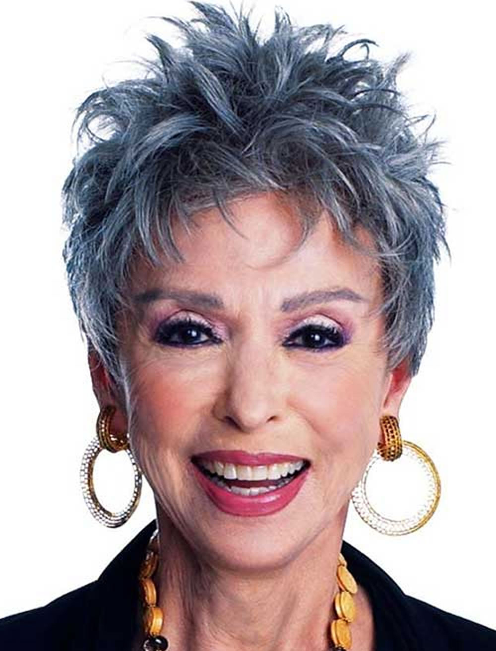 Beautiful Gray Pixie Haircuts For Women Over 60 – Hairstyles Regarding Gray Hair Short Hairstyles (View 8 of 25)
