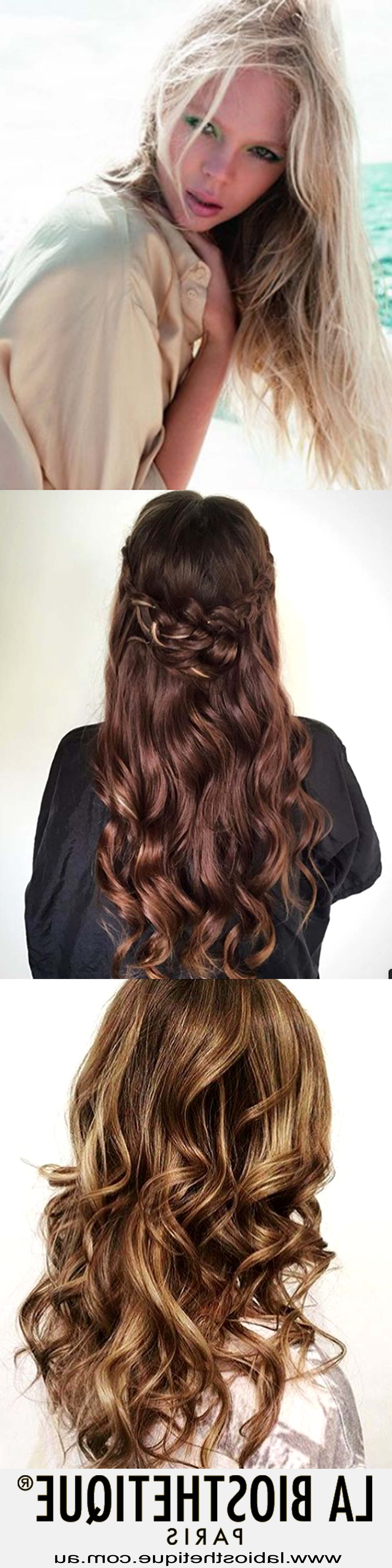 Beautiful Hair Styles (View 25 of 25)