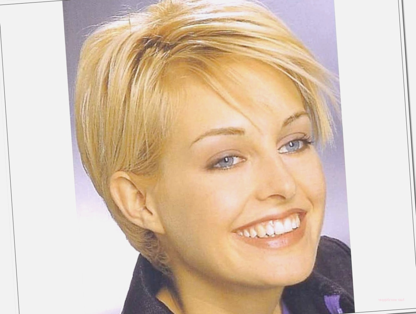 Beautiful Hairstyles For Over 50S Uk 2015 – Hair Worshipper With Short Hair For Over 50S (View 11 of 25)
