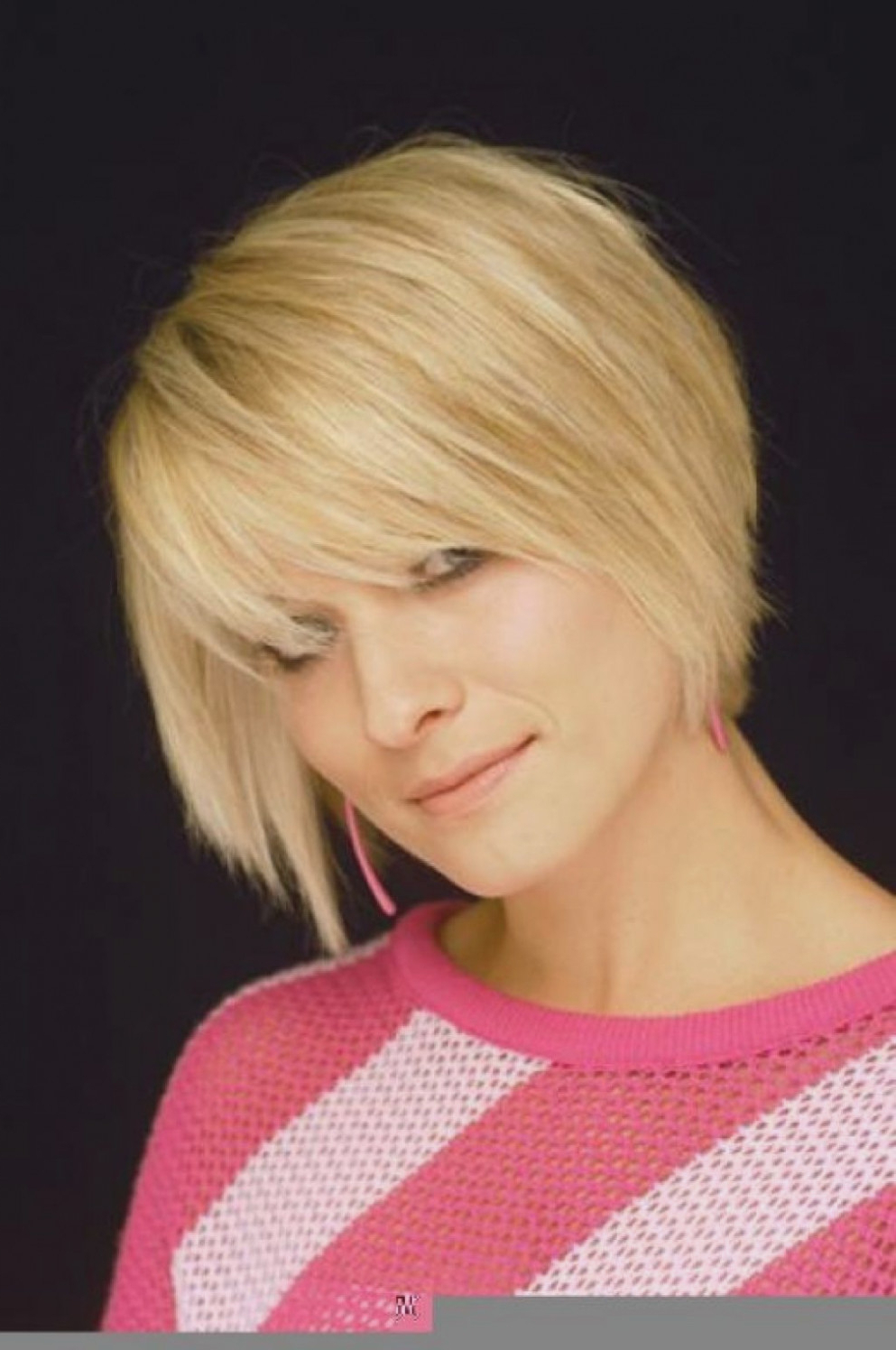 Beautiful Medium Short Hairstyles For Thin Hair Gallery Styles Within Medium To Short Haircuts For Thin Hair (View 13 of 25)