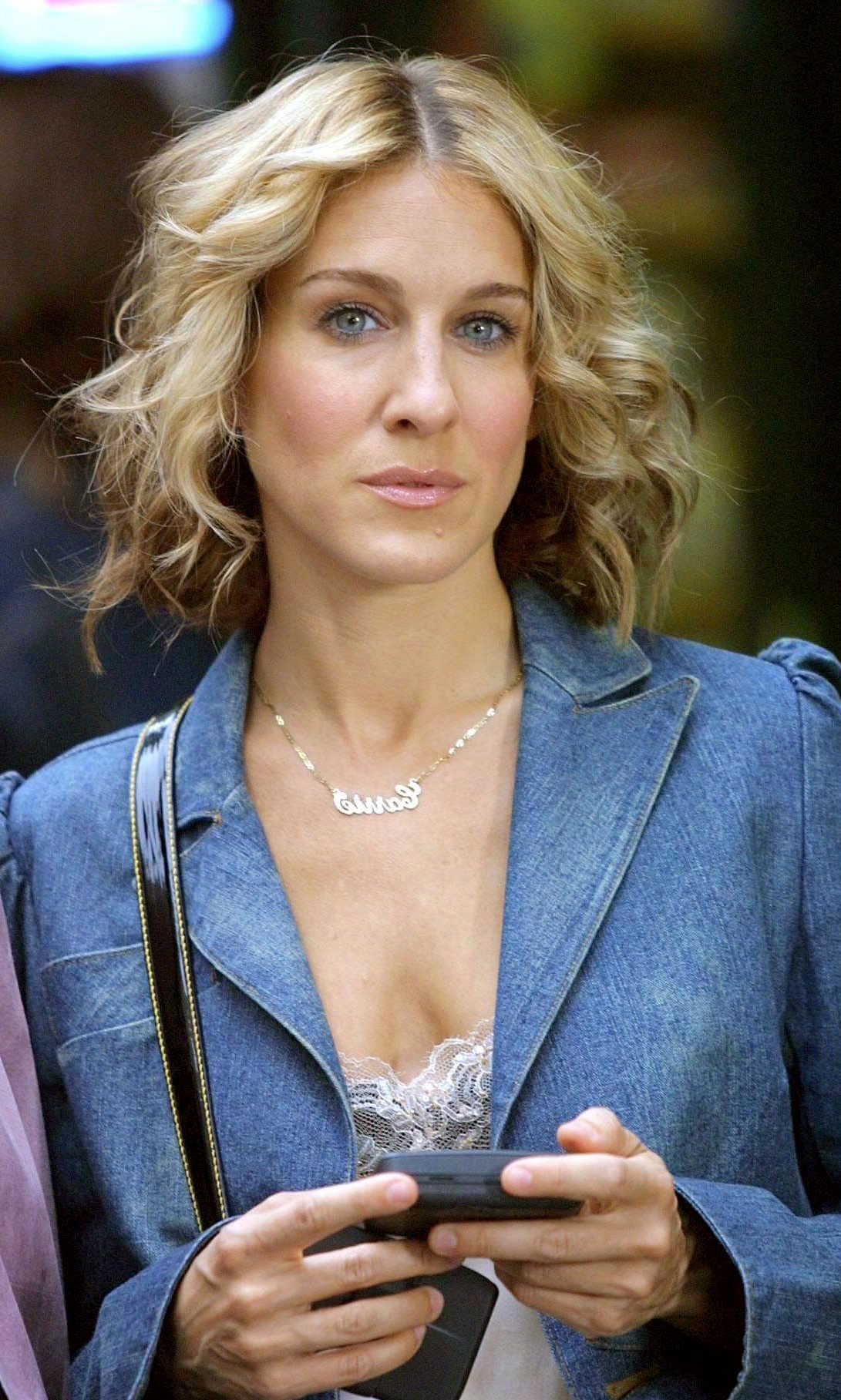 Beautiful Short Bob Hairstyles And Haircuts With Bangs   Hairstyles Throughout Sarah Jessica Parker Short Hairstyles (View 2 of 25)