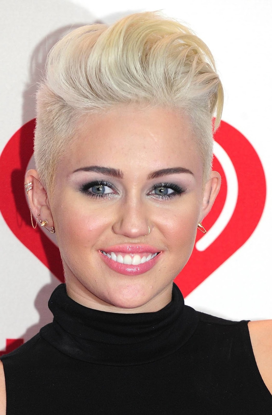 Beauty: Ciara, Miley Cyrus, Jesse J Sizzling Summer Hair Styles Within Short Haircuts Like Miley Cyrus (View 24 of 25)