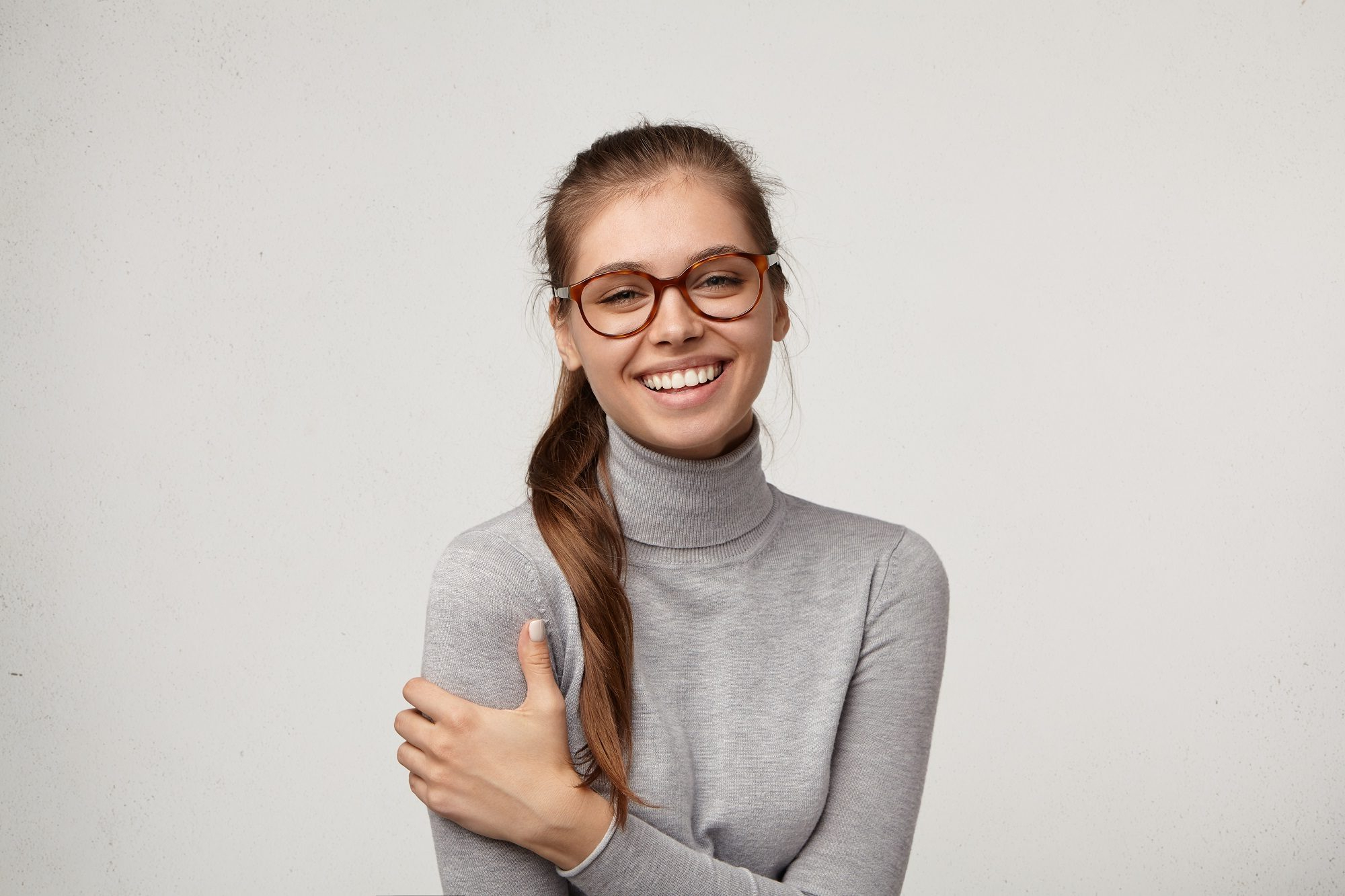 Bespectacled Beauty: 5 Best Hairstyles For Glasses Wearers | All In Short Hairstyles For Glasses Wearers (View 15 of 25)