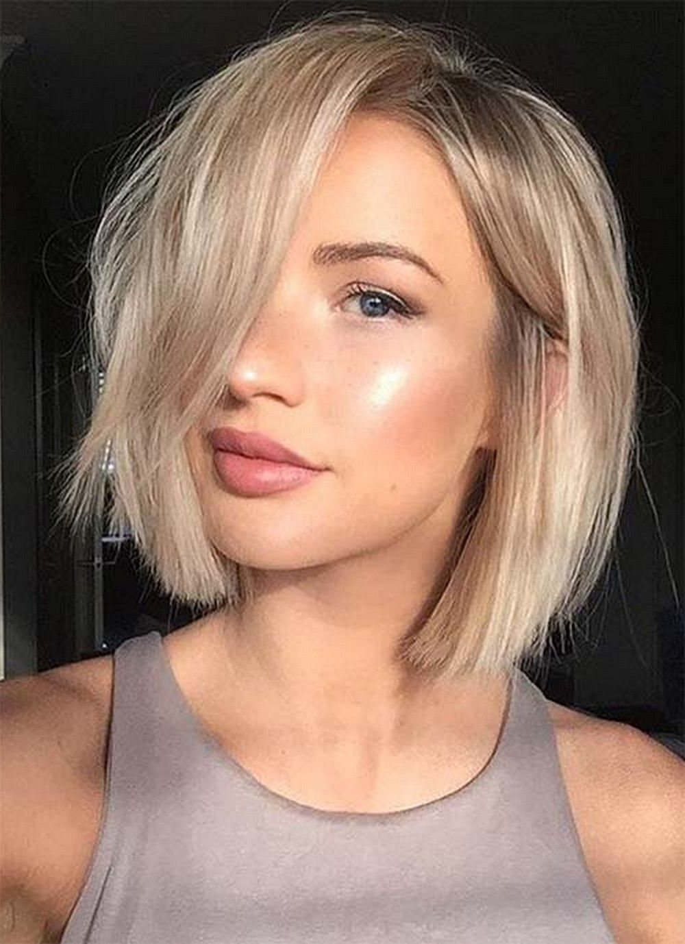 Best And Sexiest Short Hairstyles And Haircuts You Have To Try Http Inside Cute Sexy Short Haircuts (View 21 of 25)