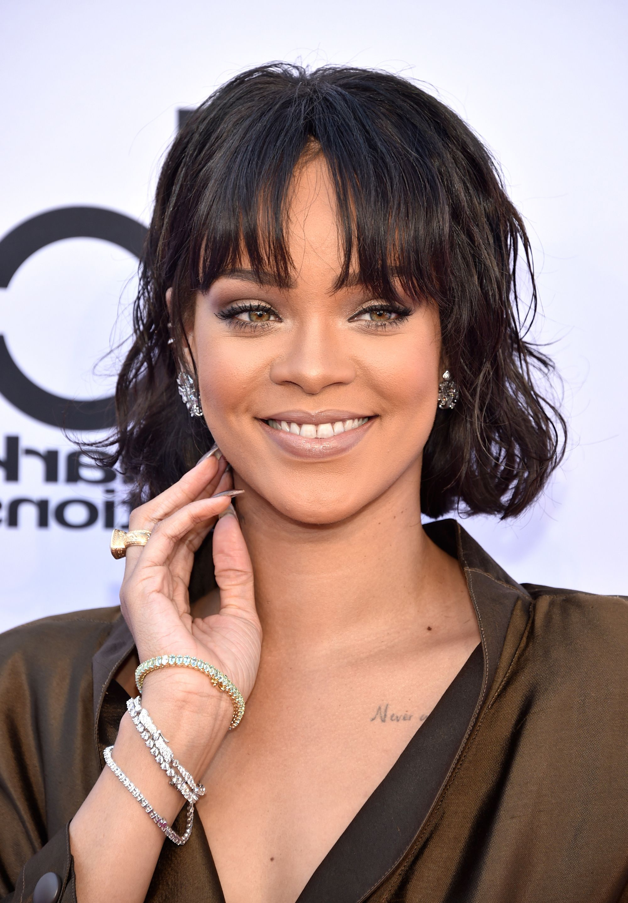 Best Fringe Hairstyles For 2018 – How To Pull Off A Fringe Haircut In Short Haircuts With Side Fringe (View 24 of 25)