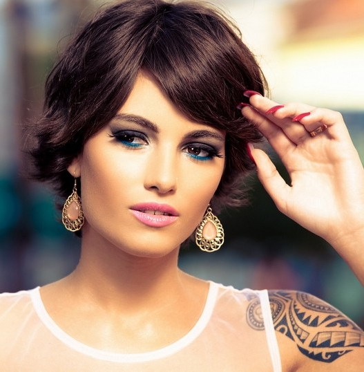 Best Grown Out Pixie Cuts | Haircuts, Hairstyles 2019 And Hair Within Stylish Grown Out Pixie Hairstyles (View 15 of 25)