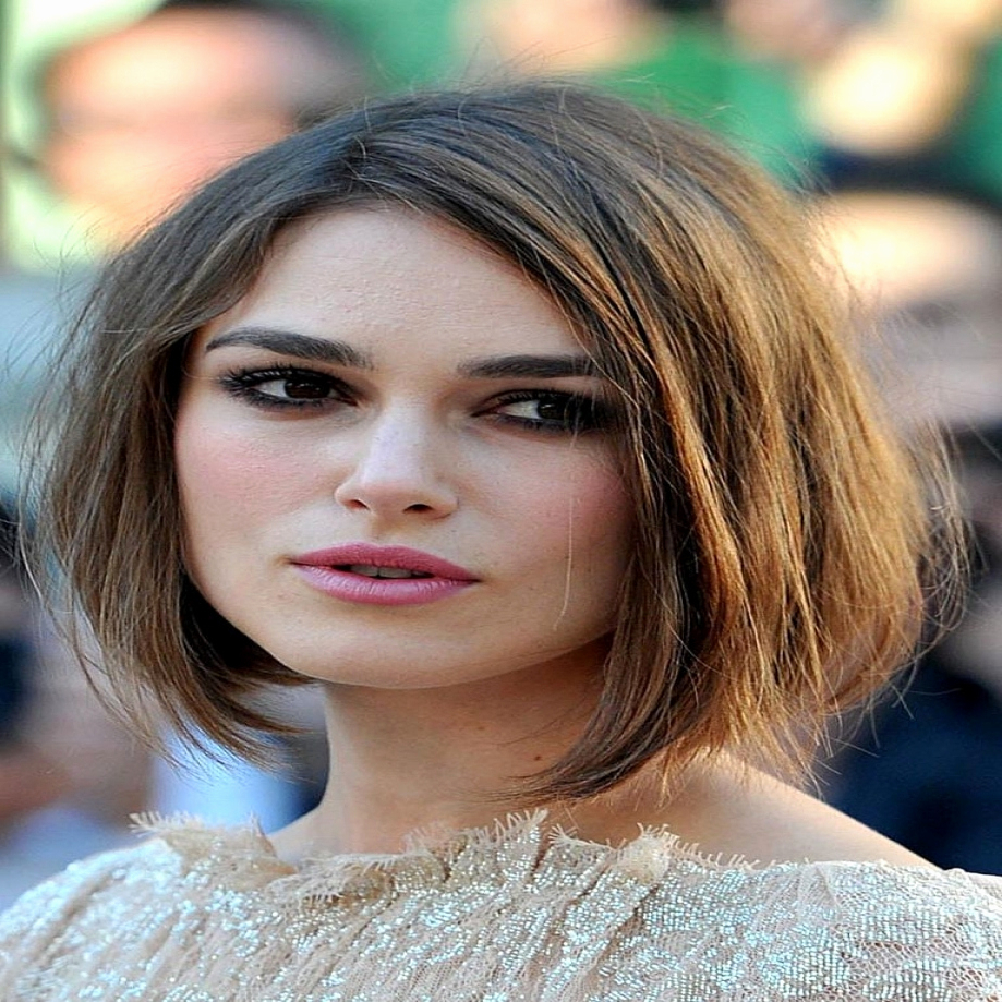 Best Hairstyles For Square Faces 2018 20 Best Of Pixie Haircuts For Pertaining To Short Hairstyles For A Square Face (View 19 of 25)
