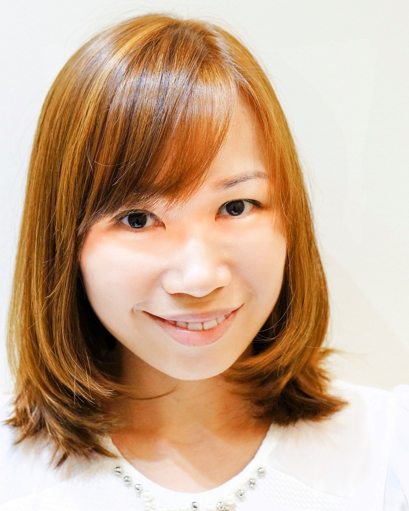 Best Ladies' Haircuts For Short Hair In Singapore Pertaining To Rebonded Short Hairstyles (View 8 of 25)