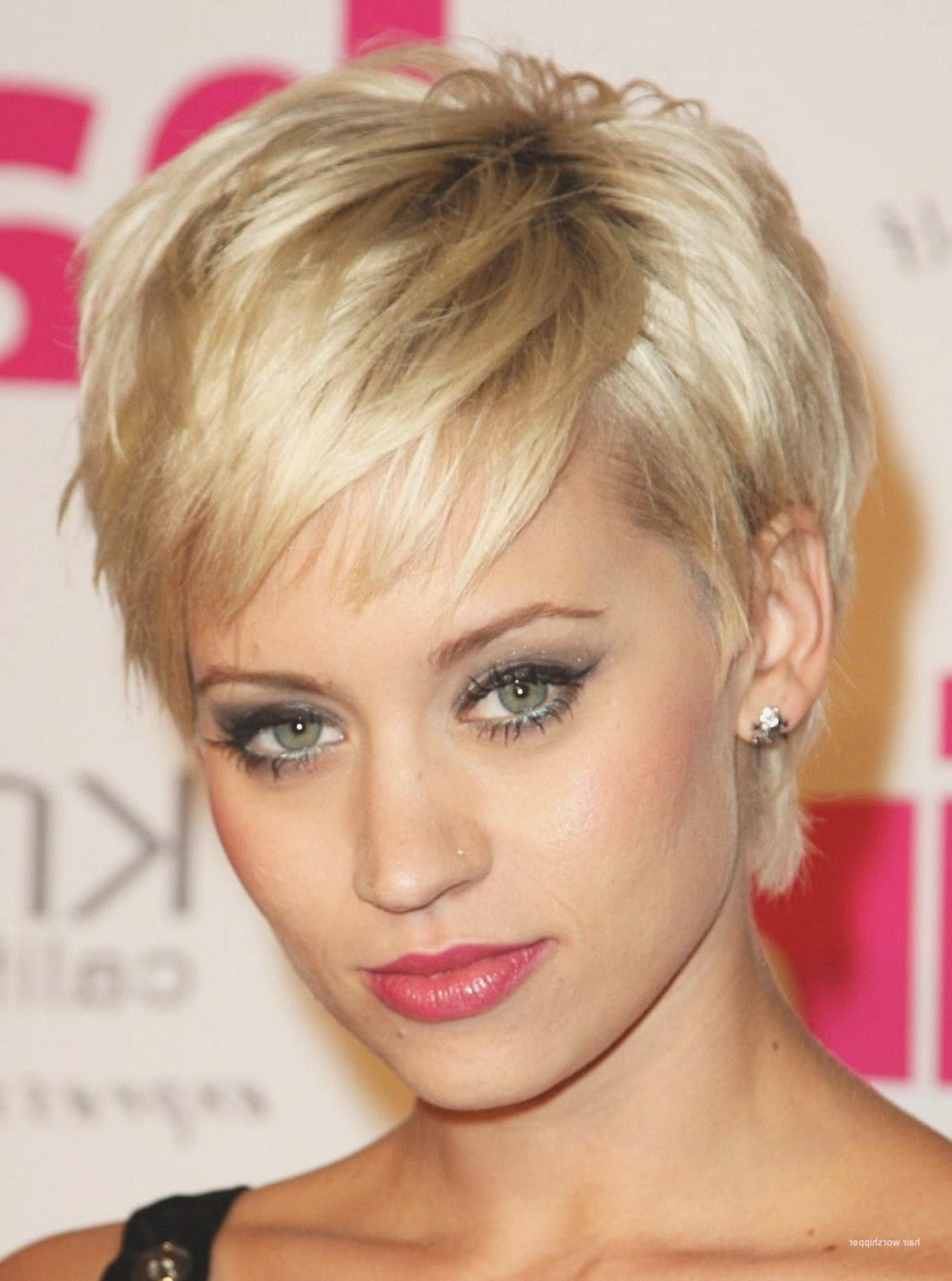 Best Of Hairstyle Ideas 40 Year Olds – Hair Worshipper With Regard To Short Hairstyles For Over 40 Year Old Woman (View 15 of 25)