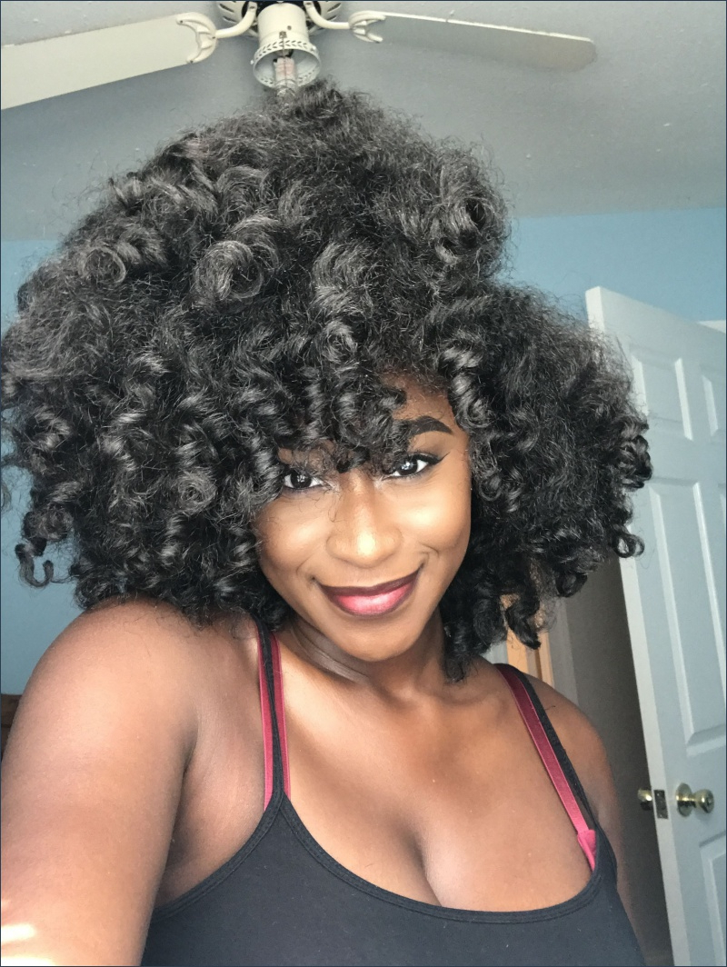 Best Of Hairstyles For African American Women With Thin Hair Throughout Short Hairstyles For African American Women With Thin Hair (View 22 of 25)