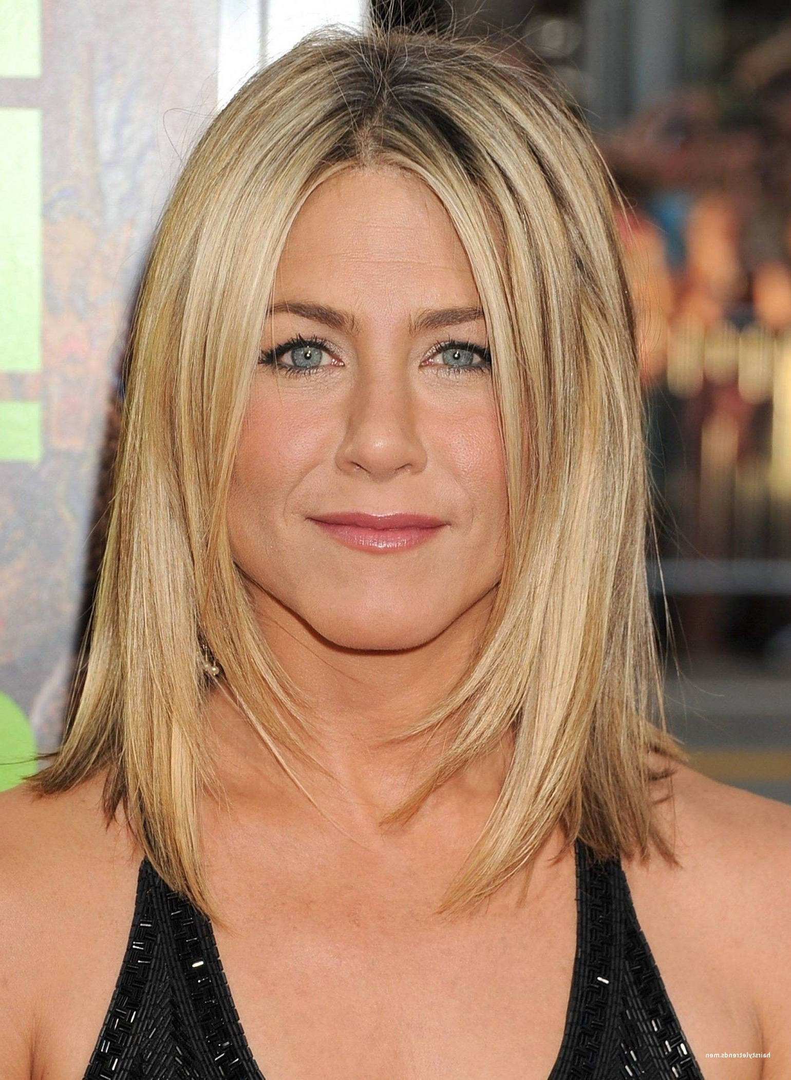 Best Of Hairstyles For Women Over 50 With Fine Hair • Hairstyletrends Within Short Layered Hairstyles For Fine Hair Over  (View 24 of 25)