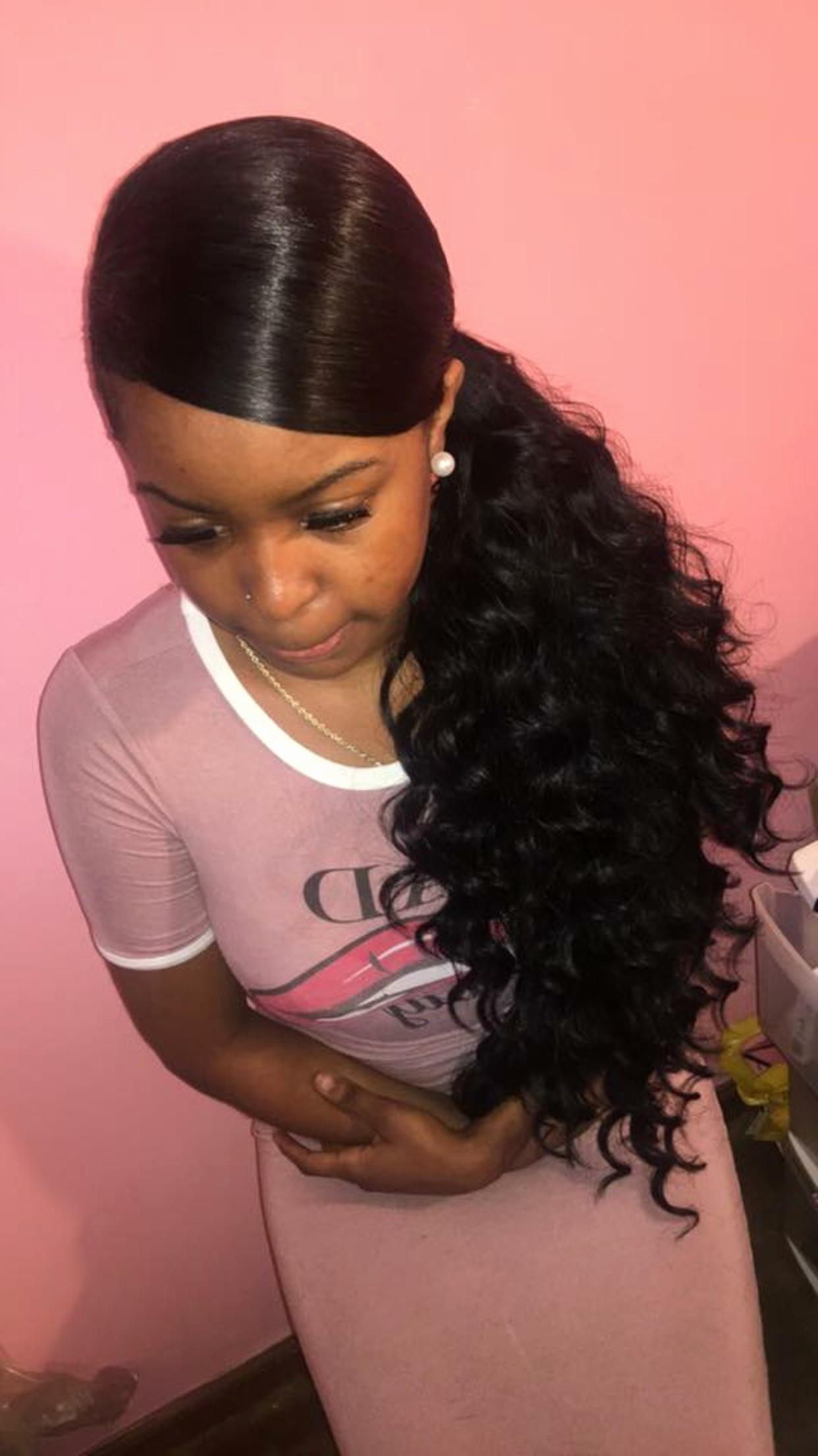 Best Of Little Black Girl Short Hairstyles – Hardeeplive For Black Little Girl Short Hairstyles (View 5 of 25)