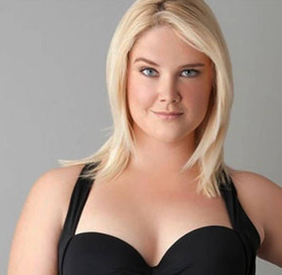 Best Short Haircuts For Fat Women 2018 Hairstyles For Chubby Faces Inside Short Haircuts For Heavy Set Woman (View 4 of 25)