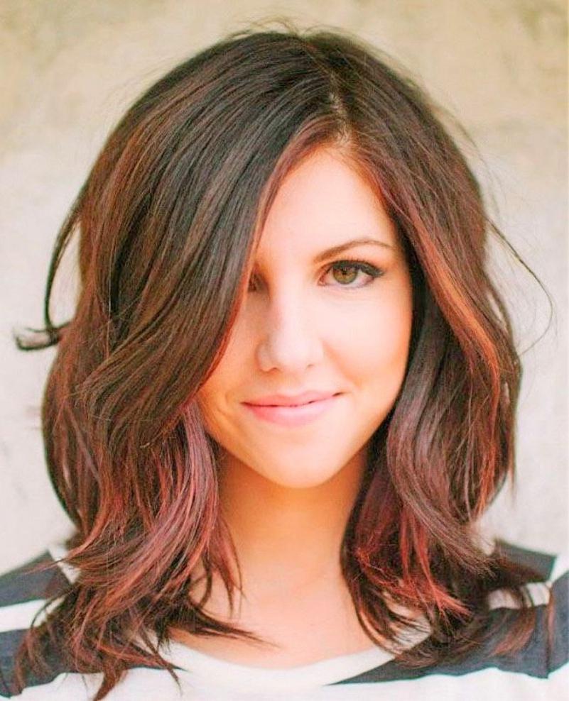 Best Short Haircuts Medium Look Fresh | Hairstyles With Regard To Cute Medium Short Hairstyles (View 13 of 25)