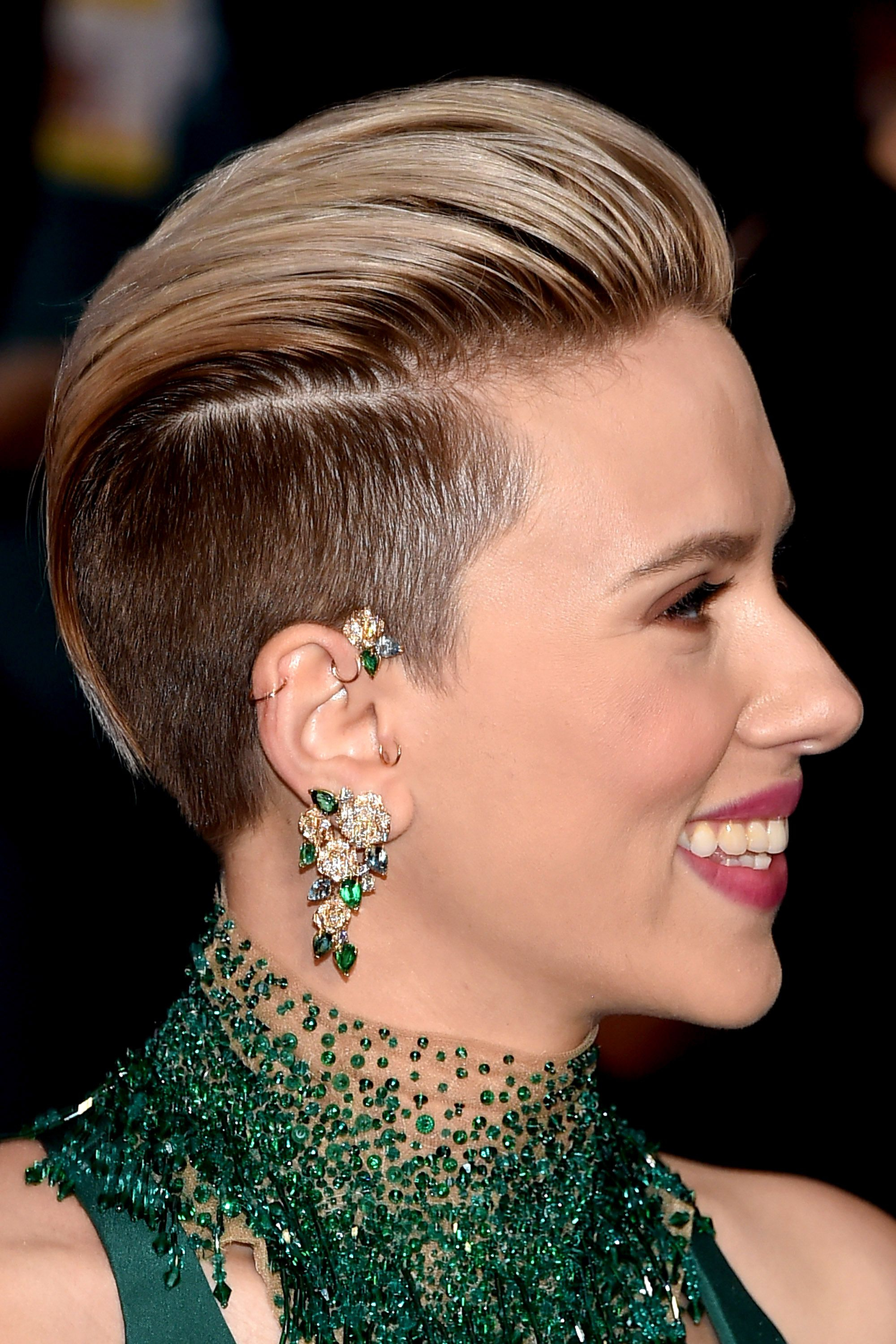 Best Short Hairstyles And Haircuts 2016 – How To Style Short Hair Regarding Short Haircuts For Women With Big Ears (View 14 of 25)