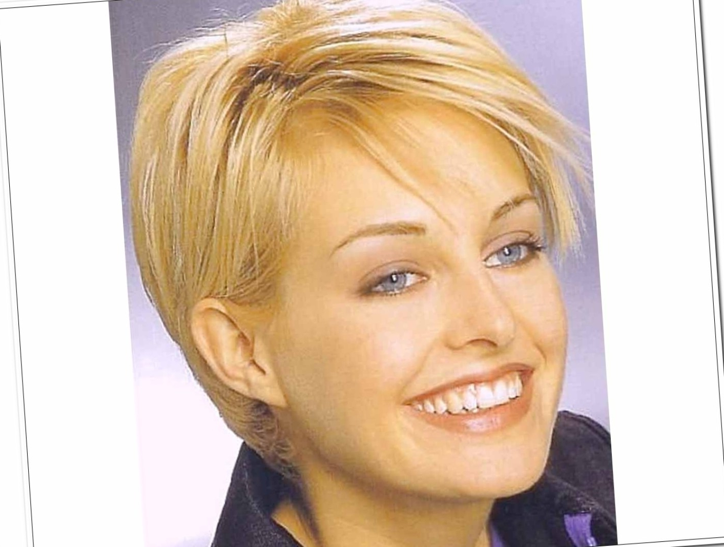 Best Short Hairstyles Ladies Over 50 Look Fresh   Hairstyles With Regard To Medium To Short Hairstyles Over (View 8 of 25)